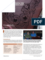 Basics of classical relief carving wood carving woodworking