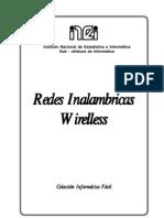 Unico Manual de Redes Inalambricas 001