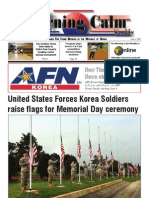 The Morning Calm Korea Weekly - June 1, 2007