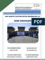 Programa Anual de San Martin
