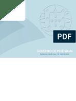 Governo Portugal Normas Graficas