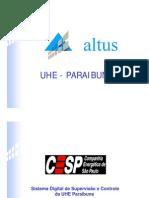 Uhe Paraibuna 2003