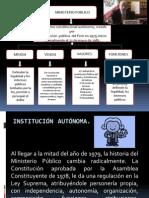 Ministerio Publico Perú
