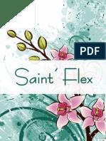 Sainflex Catalogo