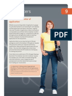 Job Search Guide S9 Cover Letters
