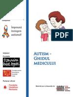 HANS Ghidul Doctorului Autism