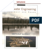 Metcalf & Eddy Wastewater Treatment Plants 4th 2003 Part 1