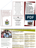 2013 Maine Fairs and Festivals