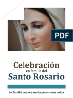 DMXL El Santo Rosario