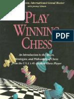 Yasser Seirawan Winning Chess Strategies Pdf