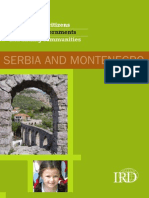 Serbia and Montenegro