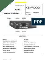 TK-7102H ESPAÑOL