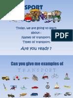 Transport Year 4