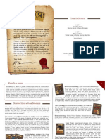 Belfort Strategy Guide