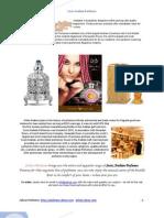 Swiss Arabian Catalog Zahras Perfumes