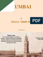 Mumbai Historical