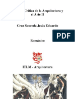 arHistoria del arte románico