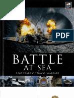 DK - Battle at Sea - 3000 Years of Naval Warfare
