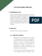 Plan de RR PP.doc
