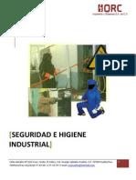 Seguridad e Higienel Industrial