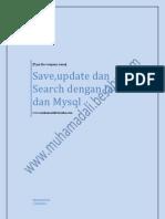 Save,Search,Update dengan java dan mysql.pdf