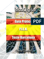 Sample Teste Barcelona