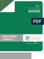 Manual Mate Matic a 8 Basic o