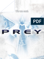 Prey Game Manual