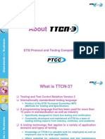 Etsi Ttcn3 Tutorial