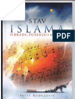 Safet-Kuduzović-Stav-Islama-o-Bradi-Pušenju-i-Muzici