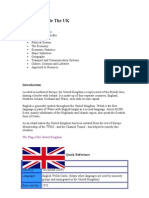 Country Profile the UK