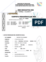 CARPETA PEDAGOGICA-70606-2012