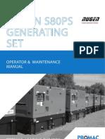 Manual Operacao Amf25