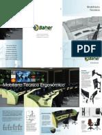 106 Catalogo Apresentacao Consoles Tecnicos Baher