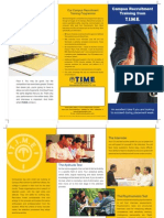 CRT Brochure 2010