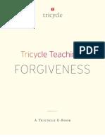 Forgiveness Buddhism