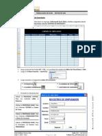 Excel III - VBA - Formularios - I