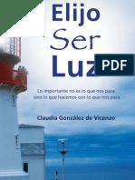 Elijo Ser Luz eBook