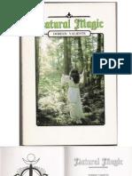 Valiente, Doreen-natural Magic