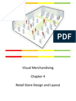 Vm Ch4 Retail Store Design and Layout