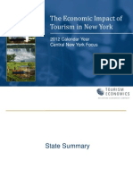 NYS Tourism Impact - Central New York v2