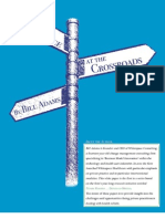 private practice at the crossroads by bill adams