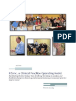 clinical practice  operating model-breckenridge