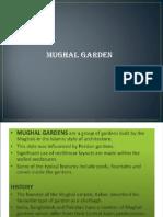 MUGHAL GARDEN.pptx