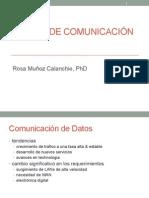 Redes de Comunicacion C1D2013