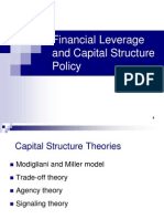 capitalstructuretheory-100722030210-phpapp02