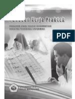 Panduan Kerja Praktek Teknik Informatika