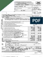 Sotterley Form 990 2008