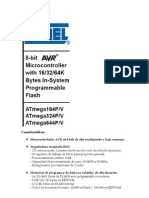 ATmega164p Guide