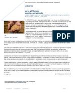 Ogm, La Monsanto Rinuncia All'Europa e Dagli Usa Allarme Frumento Contaminato - Repubblica